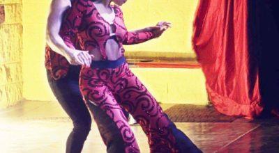 ASD DODY DANCE