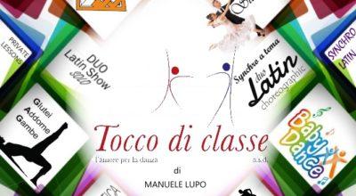 ASD TOCCO DI CLASSE