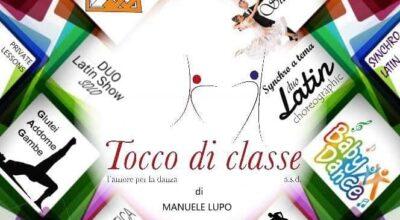 TOCCO DI CLASSE